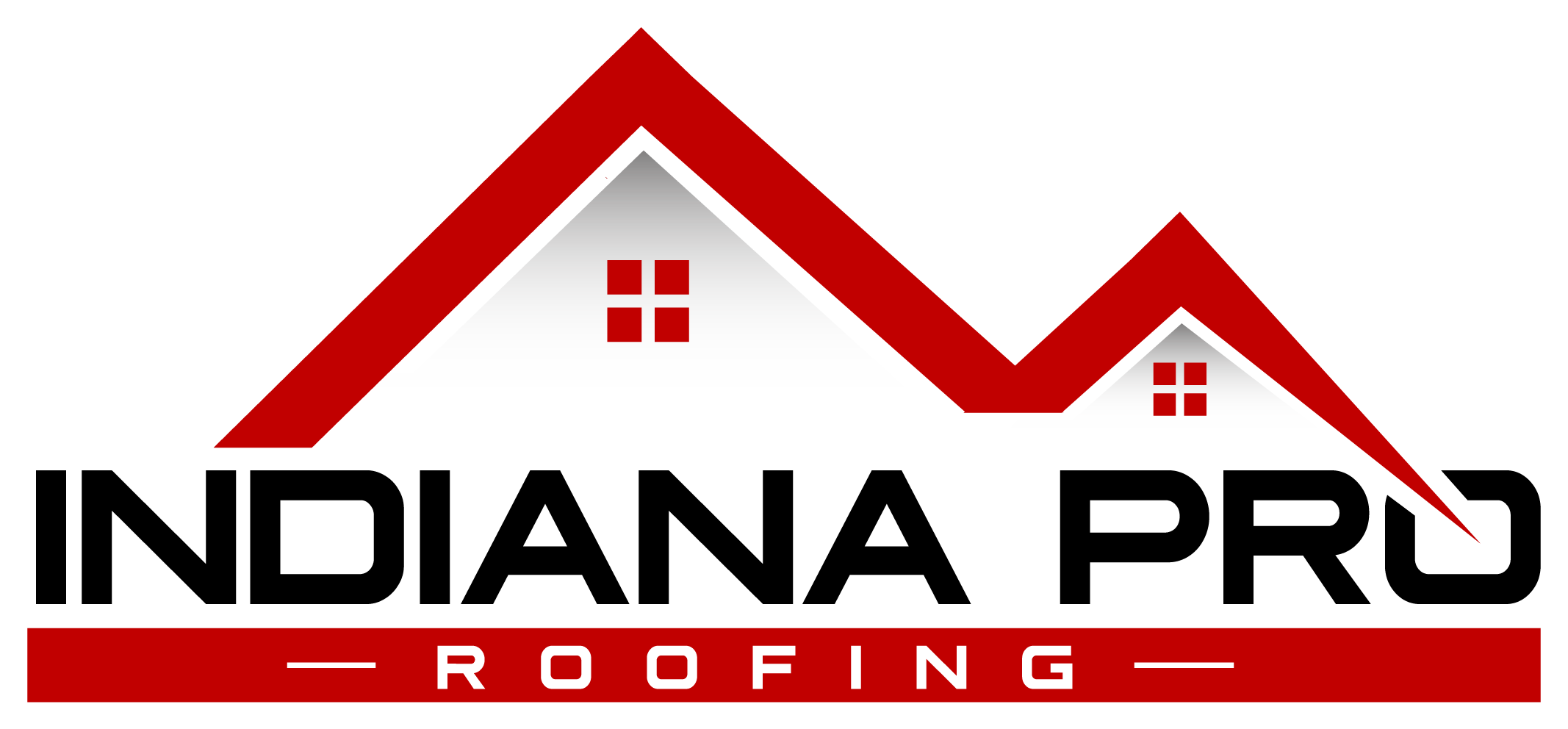 Indiana Pro Roofing Header Logo